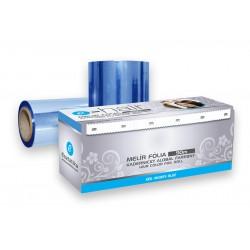 Melírfólia kék 50 méter 15 mikron