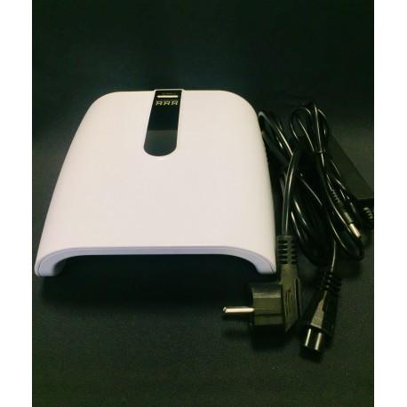 UV és Led lámpa időzítős 45W