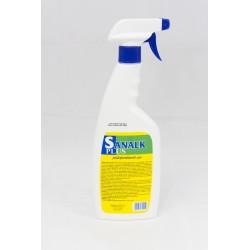 Fertőtlenítő spray sanalk 500 ml