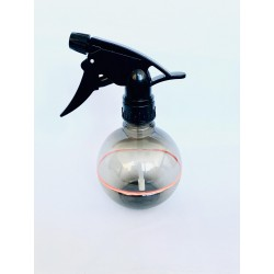 Vizező gömb szürke A-21
