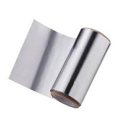 Melírfólia ezüst 100 méter 14,5 mikron MF-SIL-100-14,5