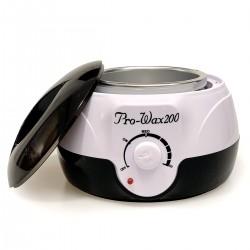 Gyantamelegítő gép tégelyes fekete-fehér  ( Pro-Wax 200 )