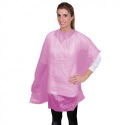 Festőkendő eldobható 50db-os pink Eurostil 02456/70
