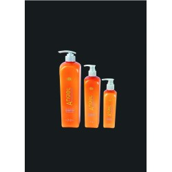 Angel Hajsampon korpás hajra mélytengeri 250 ml (dandruff hair )