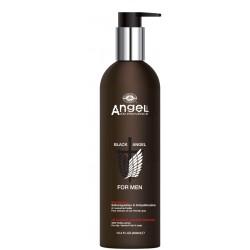 Angel Hajsampon for men zsíros és korpás hajra 400ml