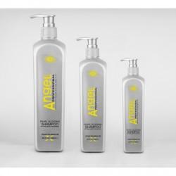 Angel Hajsampon hamvasító 250 ml