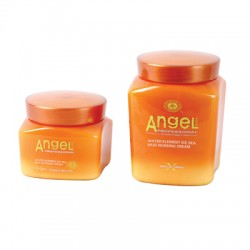 Angel Hajpakolás tengeri-iszap 500 g. (ice sea mud nursing cream)