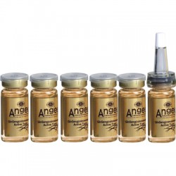 Angel hajszesz ginseng 5 x 10 ml